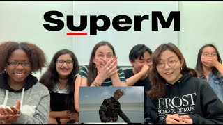 "Gambar cover SuperM (슈퍼엠) - ""Jopping"" M/V Reaction"