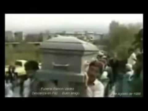 el funeral de don ramon valdez o funeral de seu madruga nunca revelado antes h264 59290
