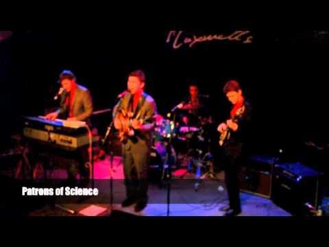 Arts Awards Waterloo Region Last Band Standing - Night #4 - February 15th, 2014