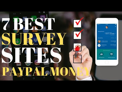 7 BEST PAID SURVEY SITES 2019 (THAT ACTUALLY PAY)