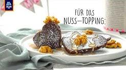 Rezept: Bananen-Pancakes zum Muttertag | ALDI SÜD