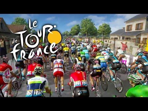 Tour de France 2015 - Console Edition Gameplay Trailer