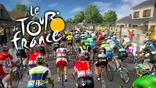 Tour de France 2015 - Console Edition Gameplay Trailer
