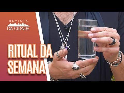 Ritual Para Afastar A INVEJA - Revista Da Cidade (14/05/18)