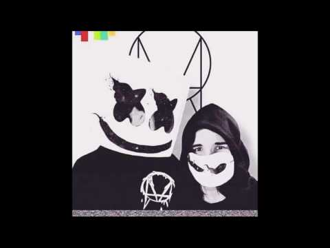 Marshmello & Skrillex LIVE EDC LAS VEGAS 2016 (DJFM Remake)