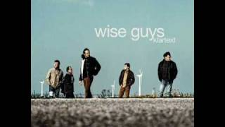 Watch Wise Guys Dialog video