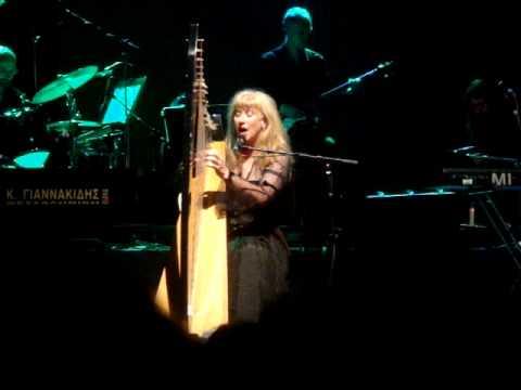 LOREENA MCKENNITT - Bonny Portmore # Thessaloniki 28-06-09 mp3