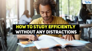 Things you should do to avoid distractions | Tips by Letstute | #shorts #ytshorts