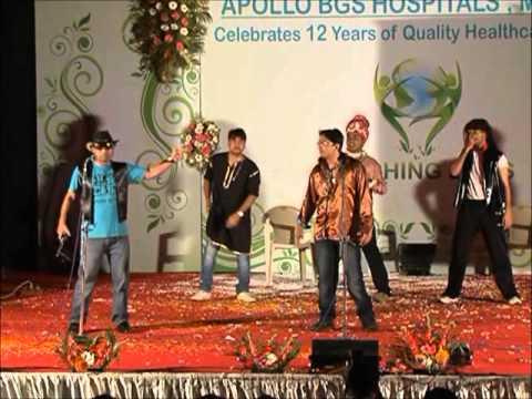 Apollo Gandhigiri