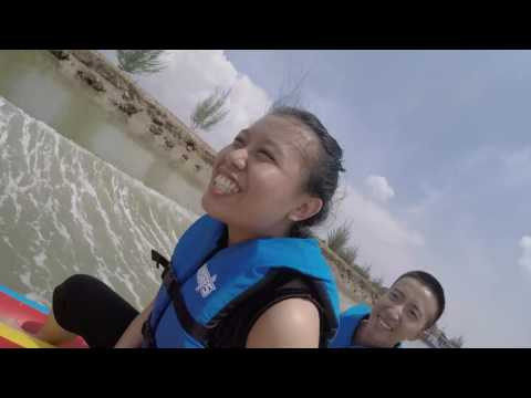 Water Sports @ Batam