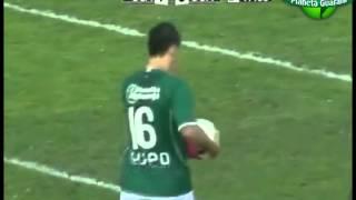 GOLS: São Caetano 1x2 Guarani - 19ª Rodada Campeonato Brasileiro Série B 2012