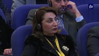 افتتاح فعاليات المنتدى الألماني - العربي للبيئة والطاقة - (24-2-2019)