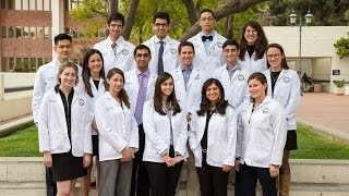 David Geffen Medical Scholarships | David Geffen School of Medicine at UCLA thumbnail