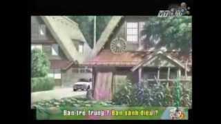 Hoạt Hình Hoa Của Lam Mạc Tập 7 VietSub - Thuyết Minh