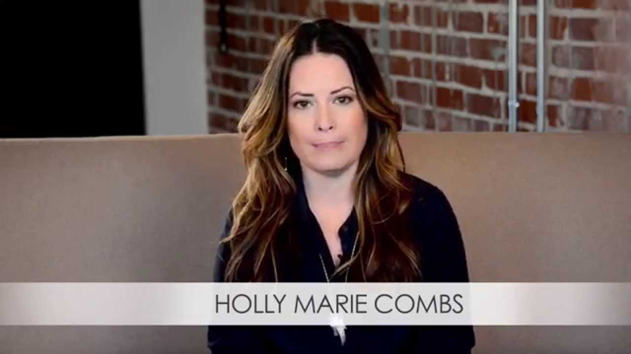 Holly Marie Combs of 'Pretty Little Liars': Boycott SeaWorld ...