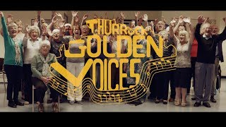 Thurrock Golden Voices