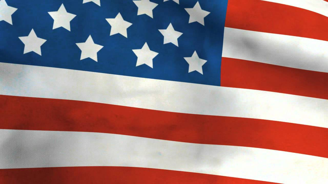 free american flag background youtube