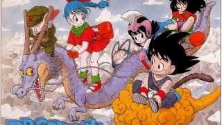 Nostalgic Retro Anime Playlist (Deutsch/German)