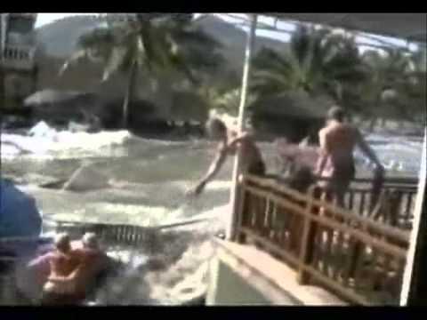 2004 Indian Ocean Earthquake And Tsunami (Disaster), Động đất và sóng thần Ấn Độ Dương 2004