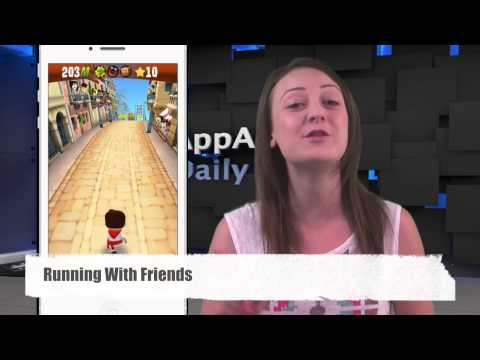 AppAdvice Game Of The Week For May 17, 2013