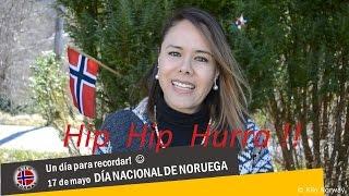 17 de mayo DÍA NACIONAL de NORUEGA +