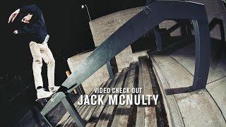 video check out jack mcnulty transworld skateboarding