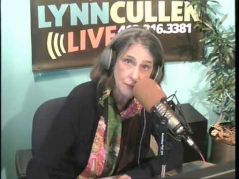 Lynn Cullen Live 12/10/14