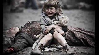 8 лет - песня, дети войны ,War Child - детям войны посвящается - сырая версия для вокалистов