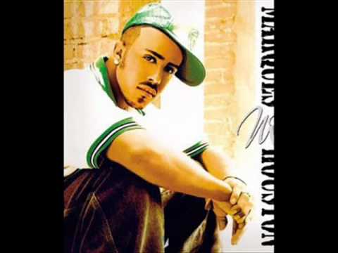 Marques Houston Ft. Omarion - Alone.