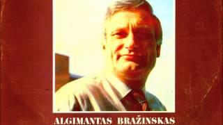 Algimantas Bražinskas - Chorinė muzika / Choral Music