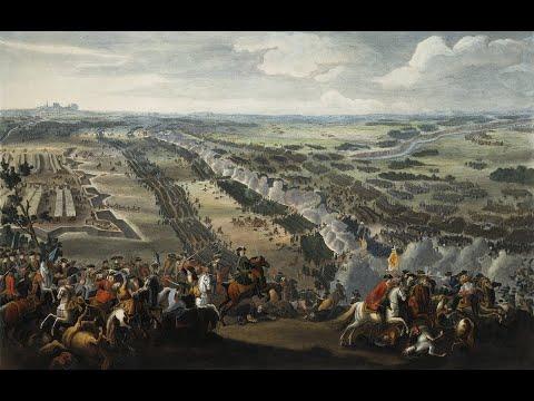Полтавская битва, 1709 // «Дилетантские чтения» с Алексеем Венедиктовым