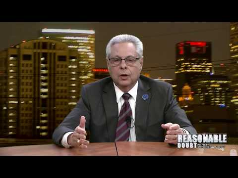 (FULL) 02/15/2018 - Gus Saper (D), Candidate County Criminal Court No. 11