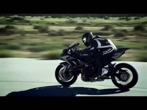 Kawasaki Ninja H2r X Yamaha Yzf R1 Youtube