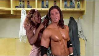 Get in on the Action with John Morrison & Alicia Fox