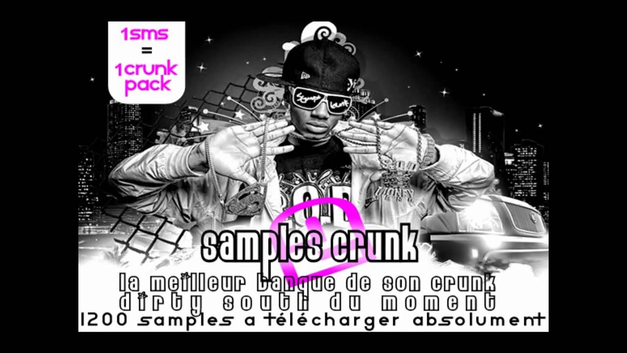 Lil jon crunk sound kit | beat production.