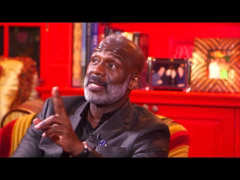 The Chris Howell Show Episode 01 - A Conversation w/BeBe Winans