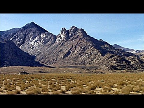 THE EXODUS EXPLORED—The Mountain of God