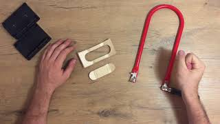 Fingerboard-Molds - HOW TO