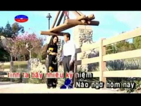 Lk Khong phai tai chung minh - Thanh Trong [Karaoke]