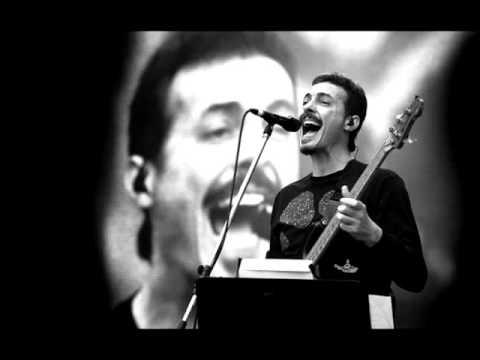 Pedro Aznar - Mas Alla (Beyond) En Vivo