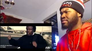 Krizz Kaliko Unstable Official Music Video REACTION