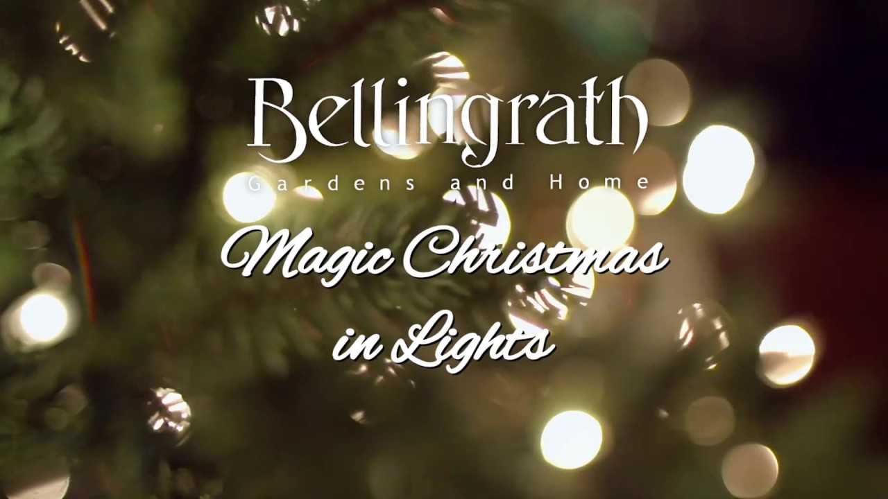 Bellingrath 39 Magic Christmas In Lights 39 2016 30 Theodore Al Youtube