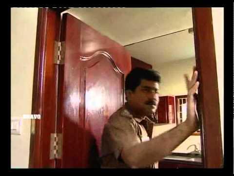 Rekha IPS   Tamil Serial   Episode 95