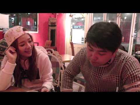 [4] Rap star '타이미'(Tymee) 홍대 깜짝 게스트!! - KoonTV