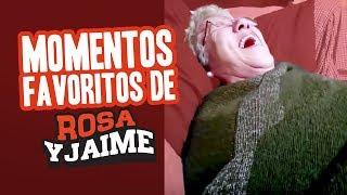 Mis Momentos Favoritos Con Mi Madre | Rosa y Jaime