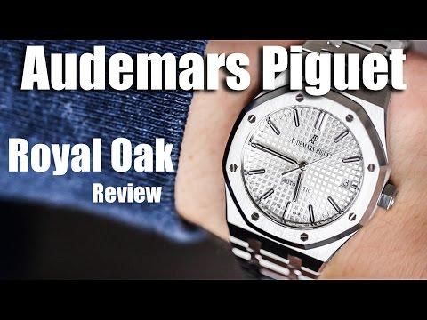 Audemars Piguet Royal Oak Review