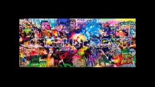 MIX COLDPLAY ELECTRO HOUSE (Charlie Brown - Every Teardrop Is a Waterfall) - DJ RAPPER 2012