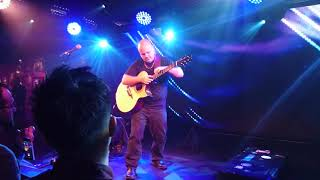 Andy McKee Drifting Live in London 2017