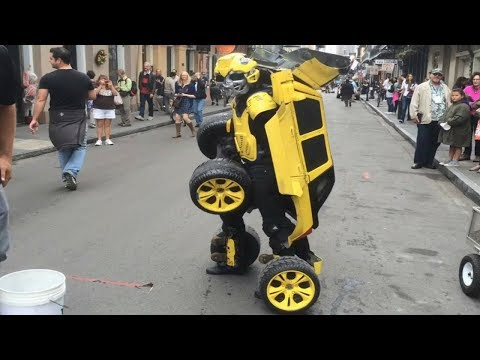 These Awesome STREET PERFORMERS Will AMAZE YOU || COOL