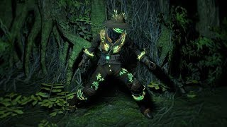 Path of Exile: Huntsman Armour Set